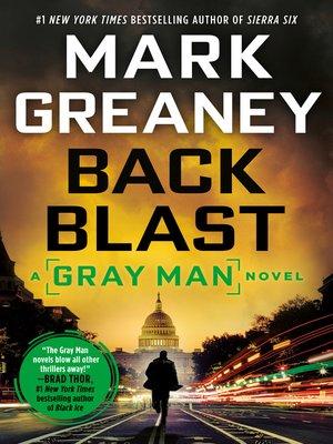 Mark Greaney · OverDrive (Rakuten OverDrive): eBooks, audiobooks and