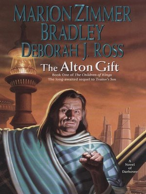 cover image of The Alton Gift