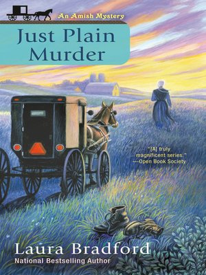 cover image of Just Plain Murder