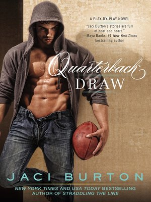 Jaci Burton Straddling The Line Epub