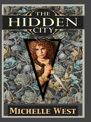 cover image of The Hidden City