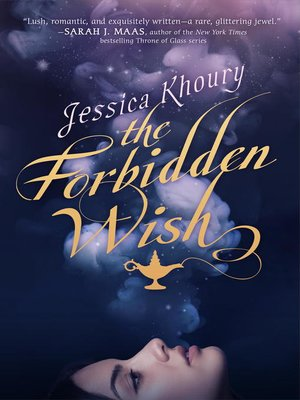 cover image of The Forbidden Wish