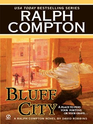 cover image of Bluff City