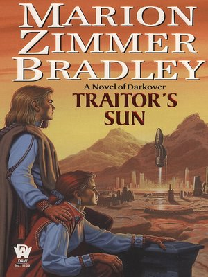 cover image of Traitor's Sun