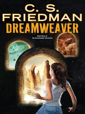 cover image of Dreamweaver