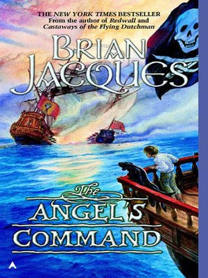 cover image of The Angel's Command