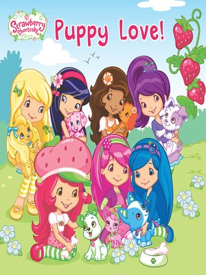 cover image of Puppy Love!