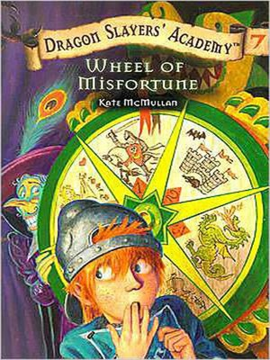 cover image of Wheel of Misfortune