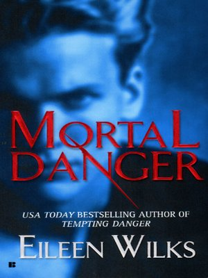 cover image of Mortal Danger