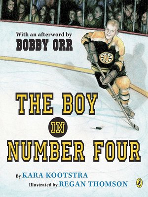 cover image of The Boy in Number Four