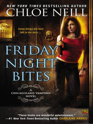 cover image of Friday Night Bites
