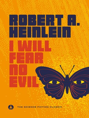 cover image of I Will Fear No Evil