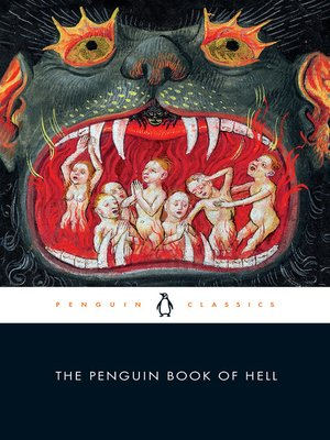 cover image of The Penguin Book of Hell