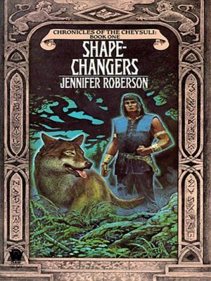 cover image of The Shapechangers