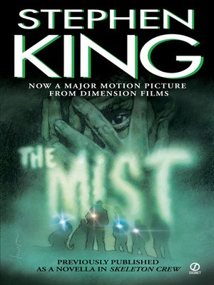 cover image of The Mist