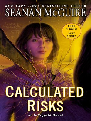 cover image of Calculated Risks