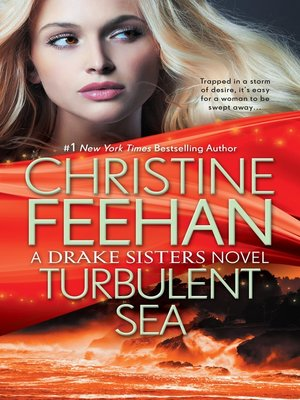 cover image of Turbulent Sea