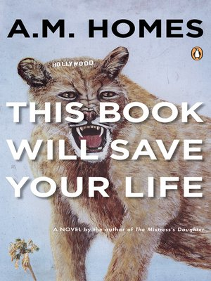 cover image of This Book Will Save Your Life