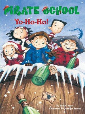cover image of Yo-Ho-Ho!