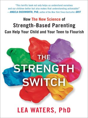 cover image of The Strength Switch