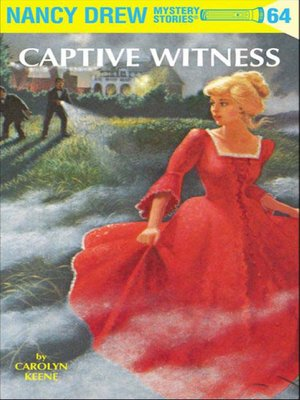 cover image of Captive Witness