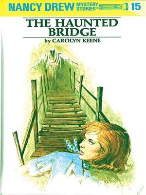 cover image of The Haunted Bridge