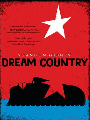 cover image of Dream Country
