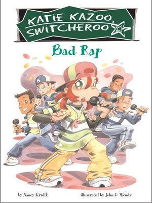 cover image of Bad Rap