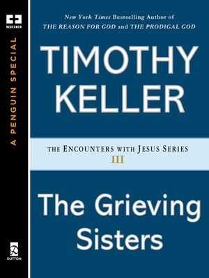 cover image of The Grieving Sisters