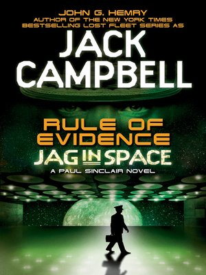 cover image of Rule of Evidence