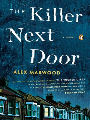 cover image of The Killer Next Door