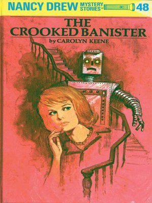 cover image of The Crooked Banister
