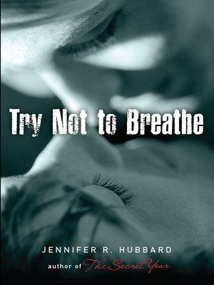 cover image of Try Not to Breathe
