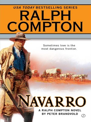 cover image of Navarro
