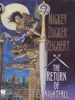 cover image of The Return of Nightfall