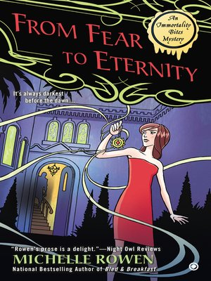 cover image of From Fear to Eternity