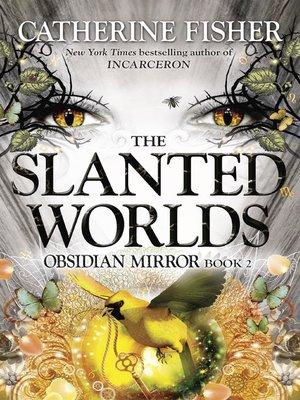 cover image of The Slanted Worlds