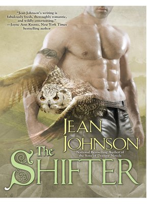 cover image of The Shifter