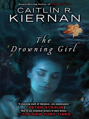 cover image of The Drowning Girl