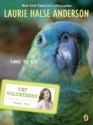 cover image of Time to Fly