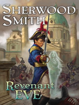 cover image of Revenant Eve