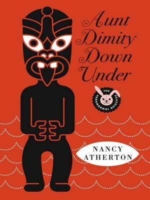 cover image of Aunt Dimity Down Under