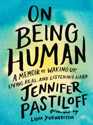 cover image of On Being Human