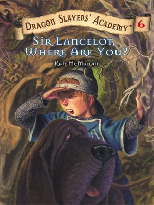 cover image of Sir Lancelot, Where Are You?