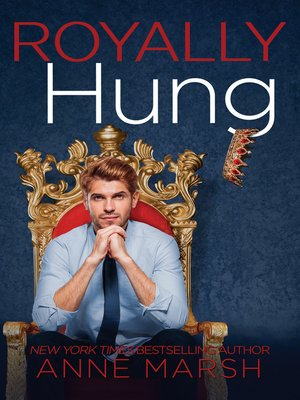 cover image of Royally Hung