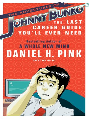 cover image of The Adventures of Johnny Bunko