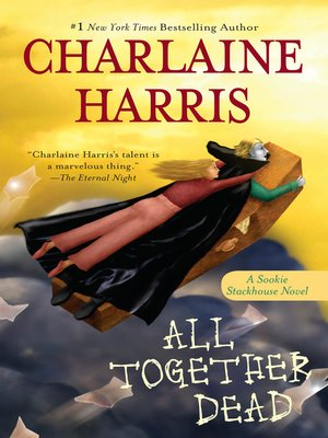 cover image of All Together Dead
