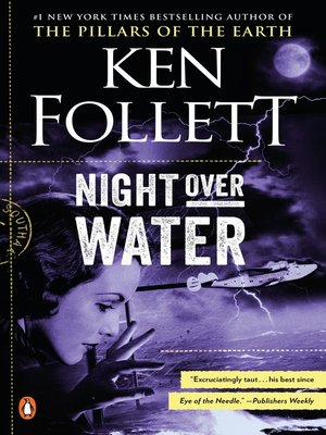 cover image of Night Over Water
