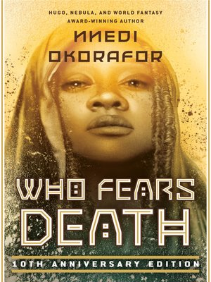 cover image of Who Fears Death?