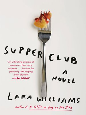 cover image of Supper Club